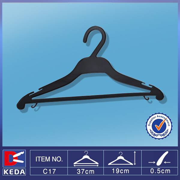 clothes hanger extensions