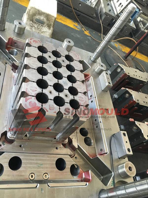 crate mold