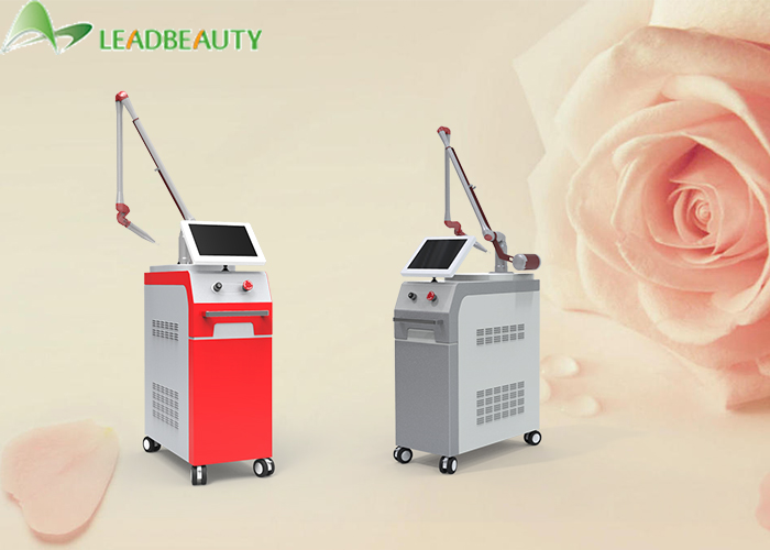 Korea light guide arm Laser Tattoo Removal Machine