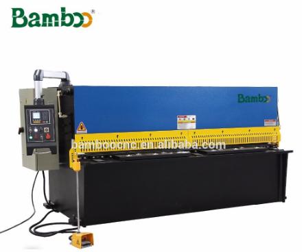 QC12Y 8X2500 shearing machine