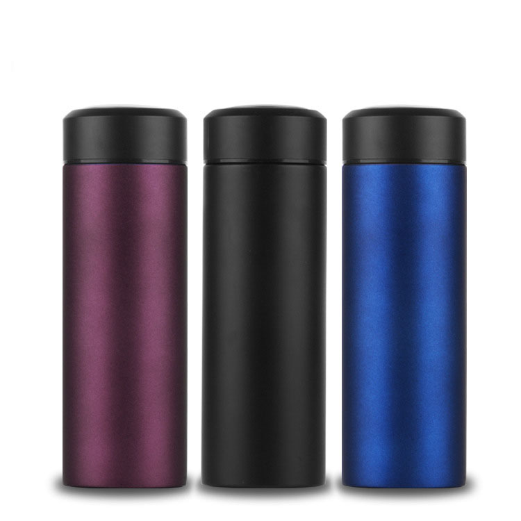 Stainless Steel Vacuum Insulation Business Flask