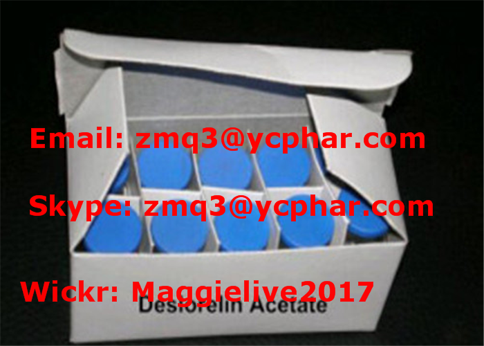 Peptide Deslorelin Muscle Growth Cas No 57773-65-6