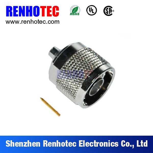 n type connector 50 ohm
