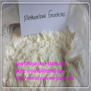 Methenolone Enanthate,Primobolan,CAS303-42-4,98% Methenolone Enanthate Powder, high quality steroid