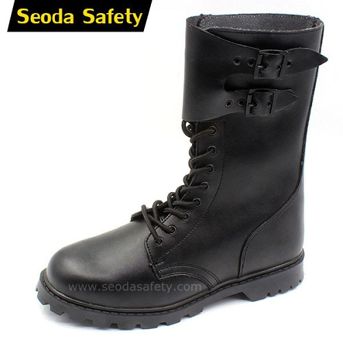 Most popular military boots