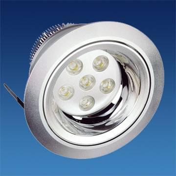 6/W/18W LED Downlight