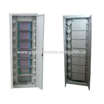 ODF Cabinet for Cable Storage and Distribution
