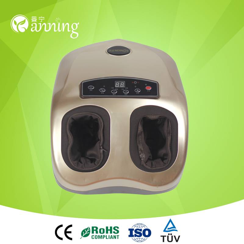 Most popular shiatsu lumbar massager,pain relief equipment,acupuncture foot therapy massager