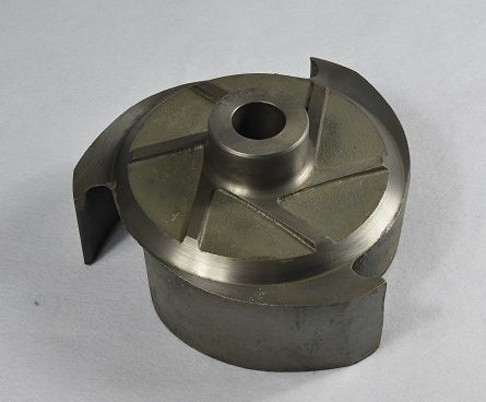 Small Steel Castings
