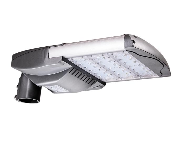 IP66 IK10 150W Modular Design LED Parking Lot Light