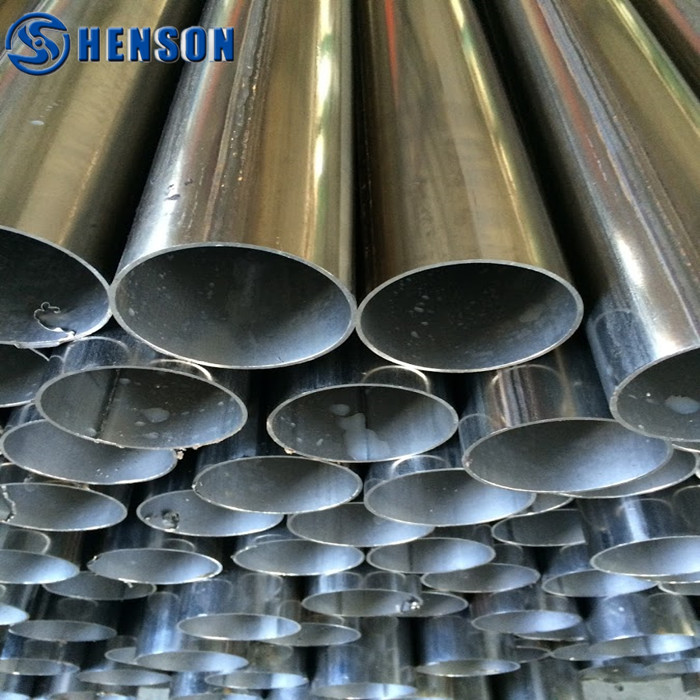 China Manufacturer SUS 304 Welded Stainless Steel Pipe Price
