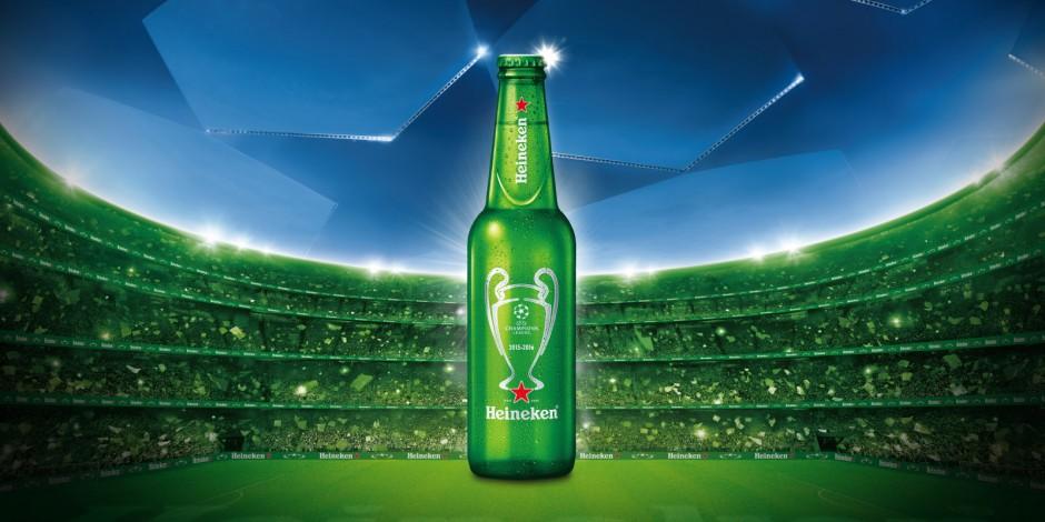 Heineken Beer for sale
