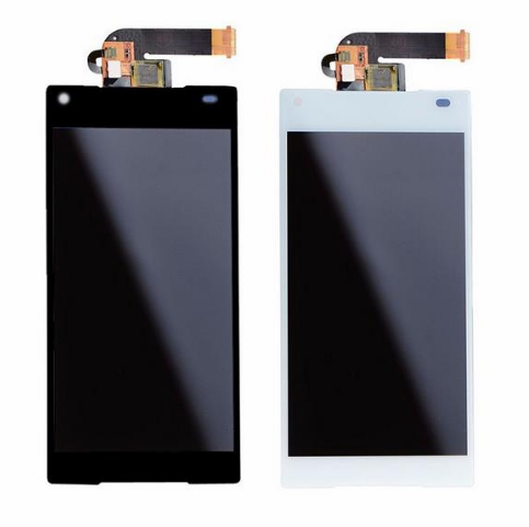 LCD for Sony Z5mini lCD assembly