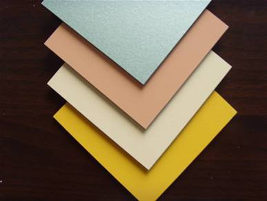 Aluminum composite board sourcing