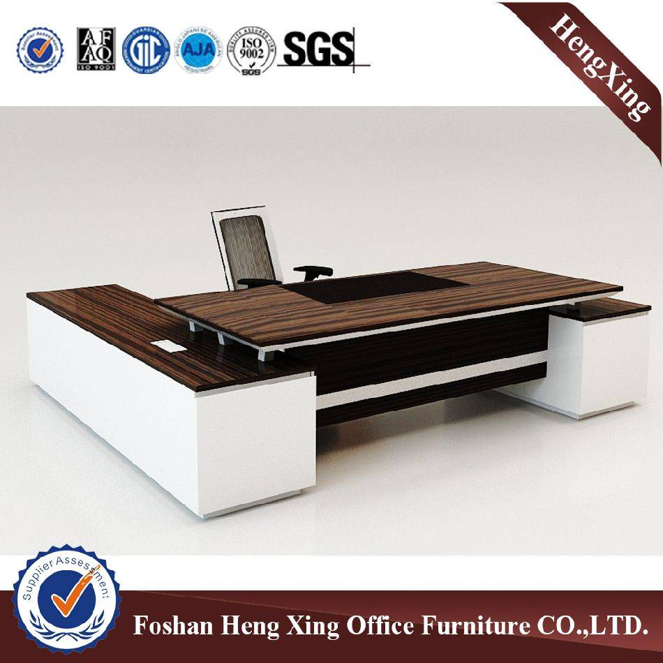 Modern office furniture wooden desk executive table HX-ND5072