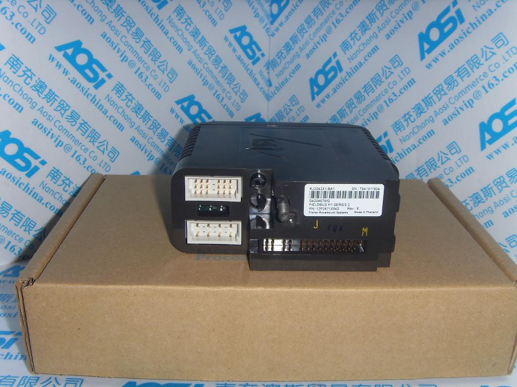 DeltaV Control Network Hardware :VE4061F01C VE6042S2C1 VE6043S2C1