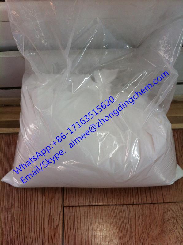 Fine Intermediates White MDPT Crystalline Powders or crysta