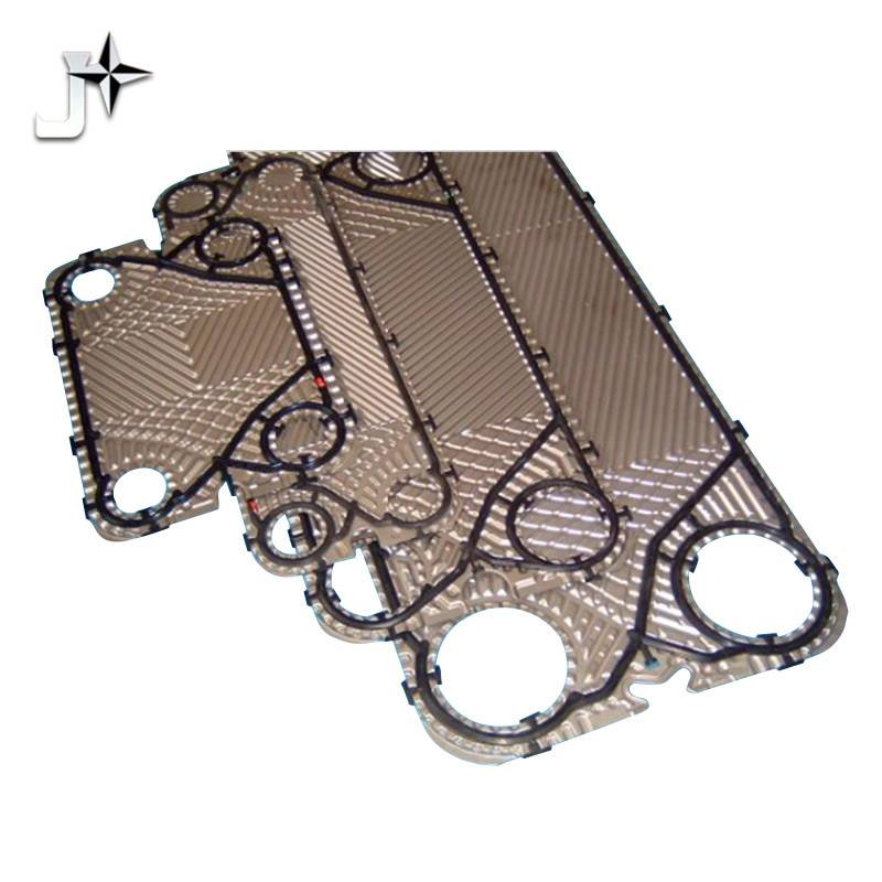 Swimming pool equipment High quality Heat exchanger plate