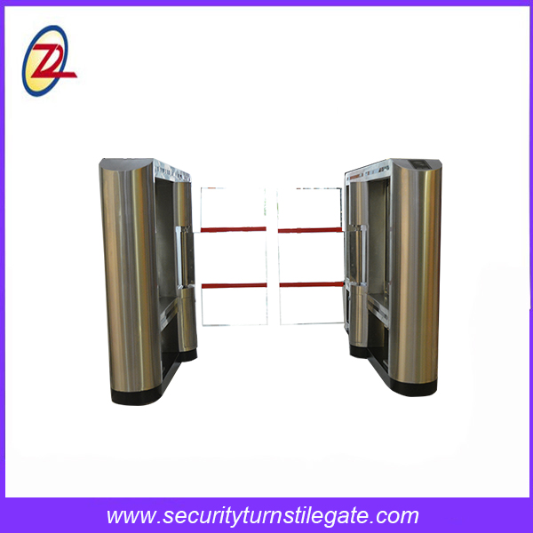 high quality new design optical heavy duty factory price amusement park swing turnstile