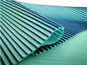 deft design air mesh fabric for sports shoes