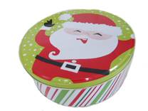 cookie tin box
