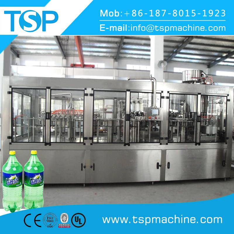 Automatic plastic bottle packaging machines filling, labeling, blowing a to z equipment