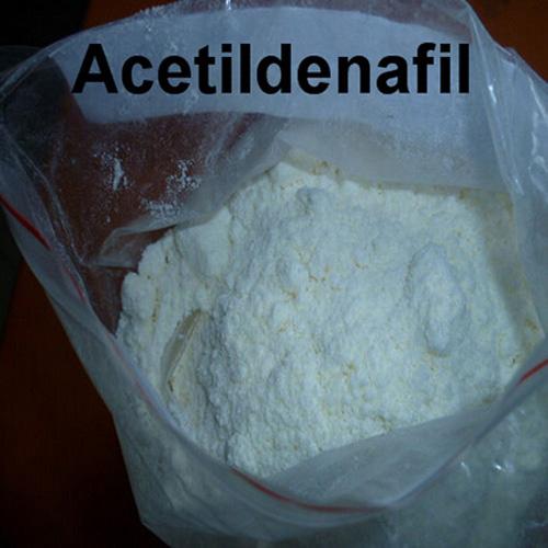 Male Enhancement Steroids Acetildenafil Hongdenafil CAS 831217-01-7 Male Sexual Enhancement Erectile