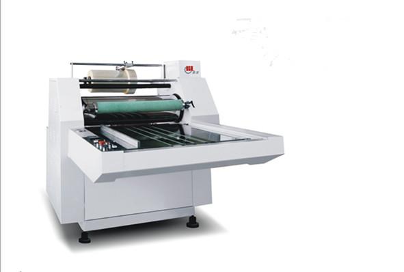 CE-Thermal lamination machines-model YFME-720/920/1200
