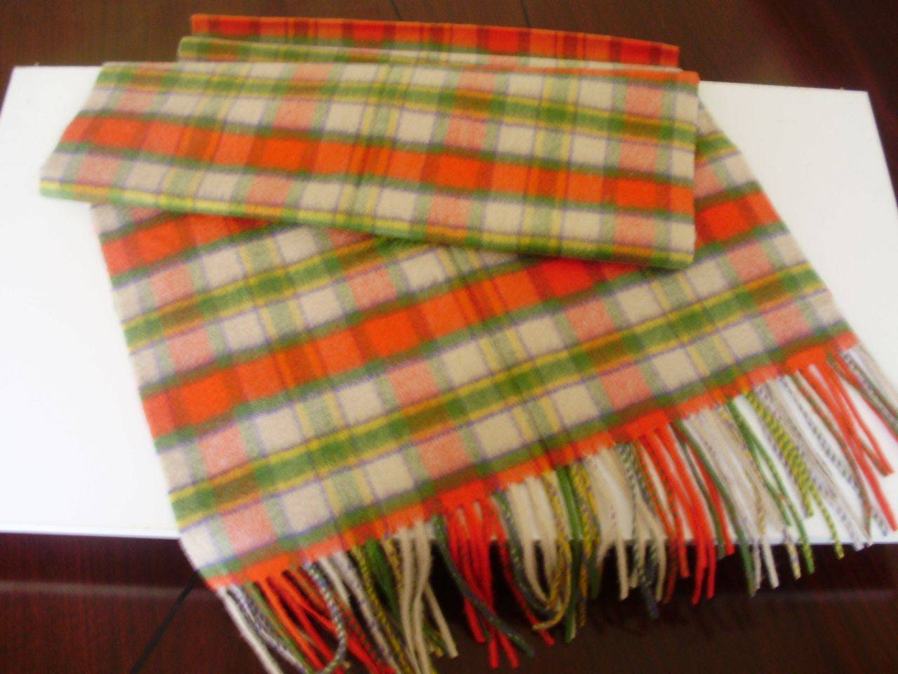 Cashmere Scarves B11CP2772