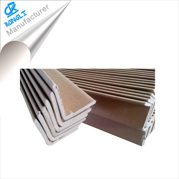 RongLi serviceable paper angle protector with 30*30*5