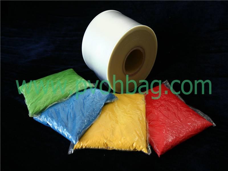 Chemical Packaging Bag