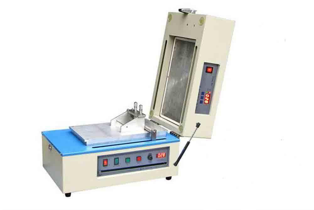 Lab. small coating machine