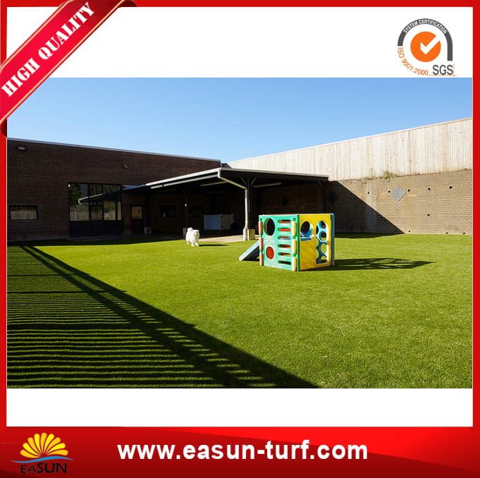 20-50mm Landscaping Garden Artificial Lawn Price-MY