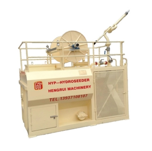 HYP-600 hydroseeding machine/Landscaping preferred