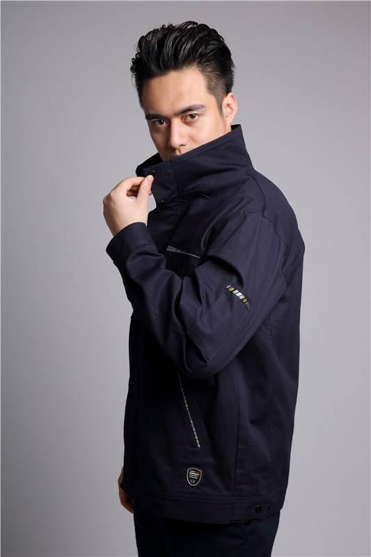 OEM multi pockets industrial sfety workwear