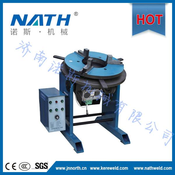 600kg welding auxiliary equipment