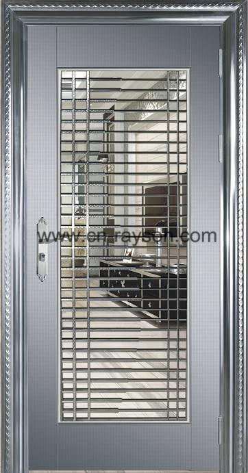stainless steel door RS-010