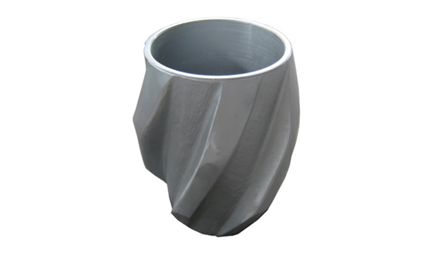 Aluminum-Alloy Centralizer