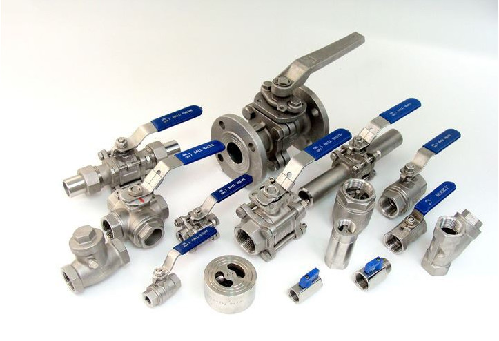 All Kinds of Ball Valve China Professional Manufacturer of Sphere Valve