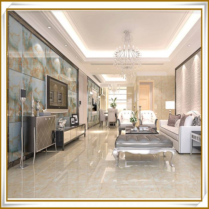 Gz Lida Cheap Ceramic Tile Flooring Glazed Granite Tile Prices