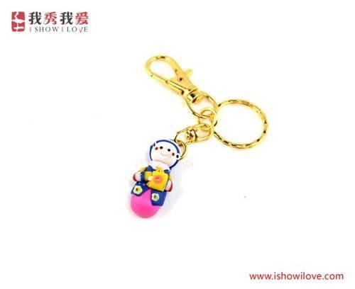 Doll Key Chain-10041