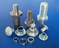 Forging and Turned metal parts made in Malaysia.