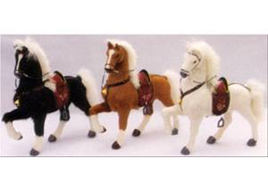 fur animal decoration gifts, synthetic fur animals, real-like animals dolls, Household decoration