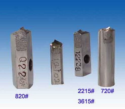 GS Series Diamond Engraving Stylus