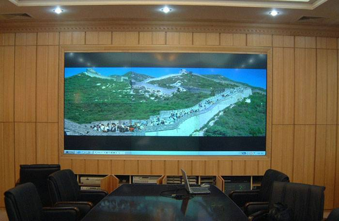 150 inch Large Rear Projection Screen (Fresnel Lens)