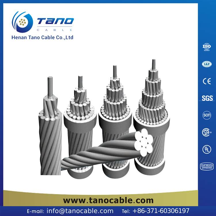 Hot Sales! Tano Cable AAC with ISO 9001