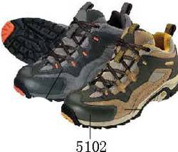 hiking shoes