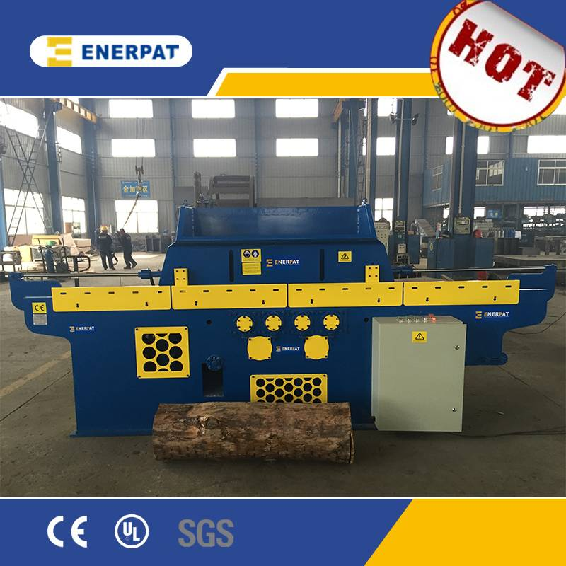 Automatic Wood Shavings Machine for Animal Bedding