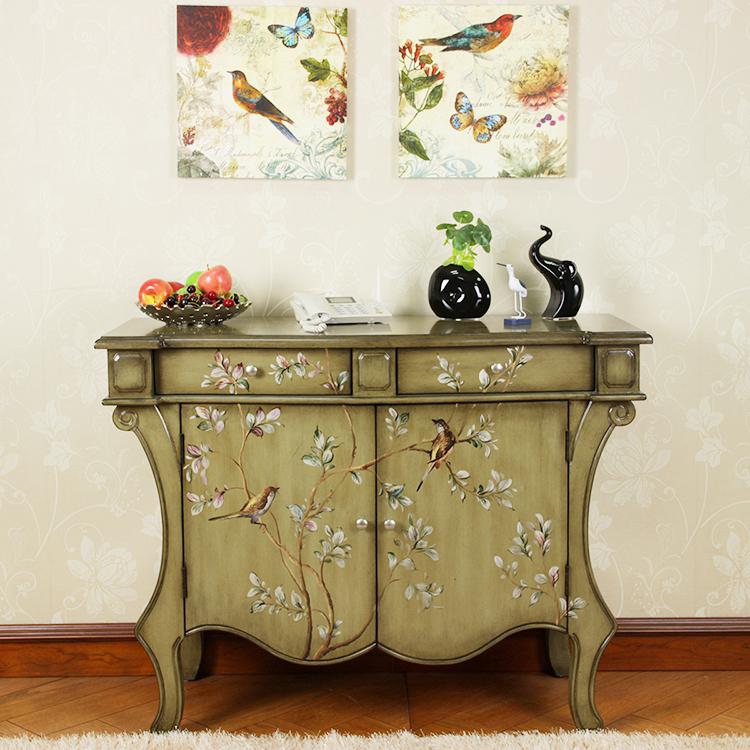 2017 wholesale new wooden shelf cabinet