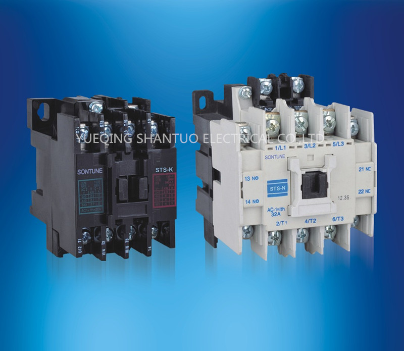 Sontune Good Quality Magnetic Contactor